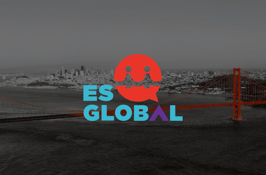 Logo Design Experts Create Business Branding for ES Global, Project Showcase