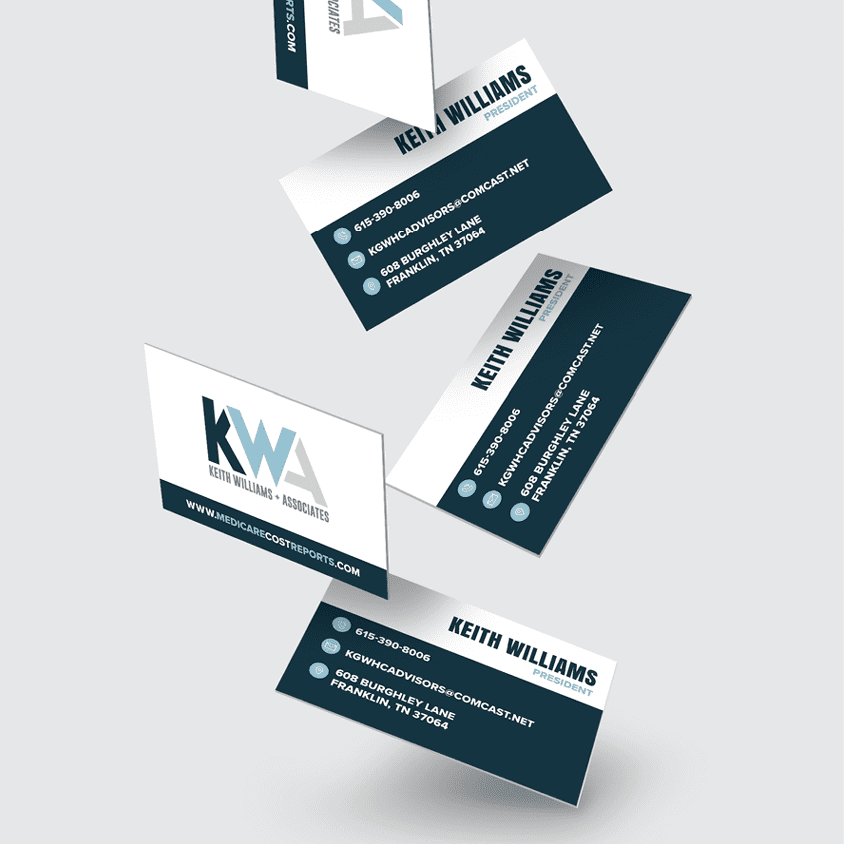 Business Branding Business Cards